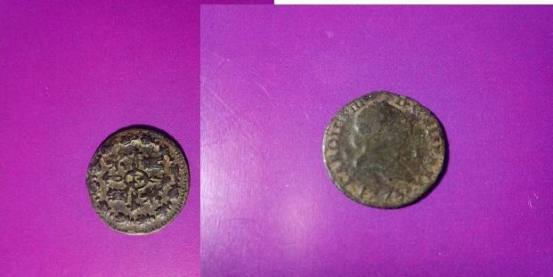 1 maravedi carolus III del año 1775 IMG_20140620_112131