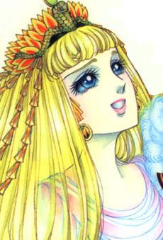 Hình màu Carol trong bộ cô gái sông Nile (Ouke Monshou) - Page 5 Carol_480