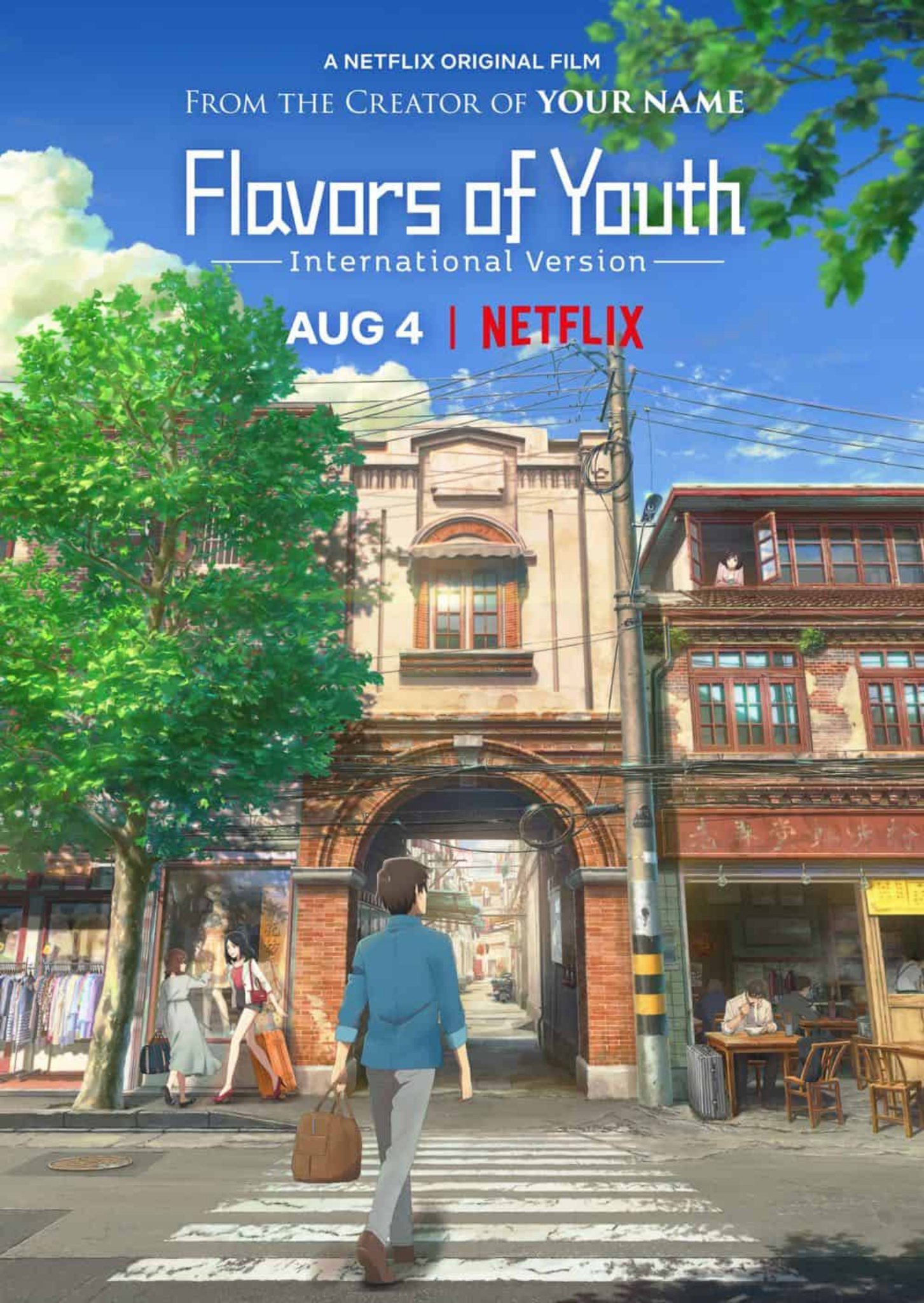 Flavors of Youth | WEB-DL | Lat/Cast/Ing/Jap/Chi+Sub |MKV-1080p | x264 Flavors_of_Youth