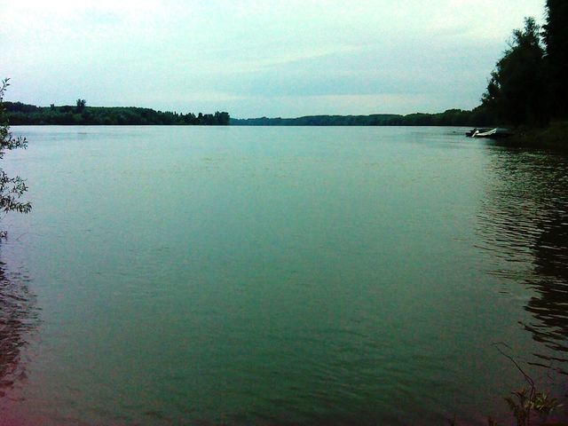 Dravom do Dunava DSC01543