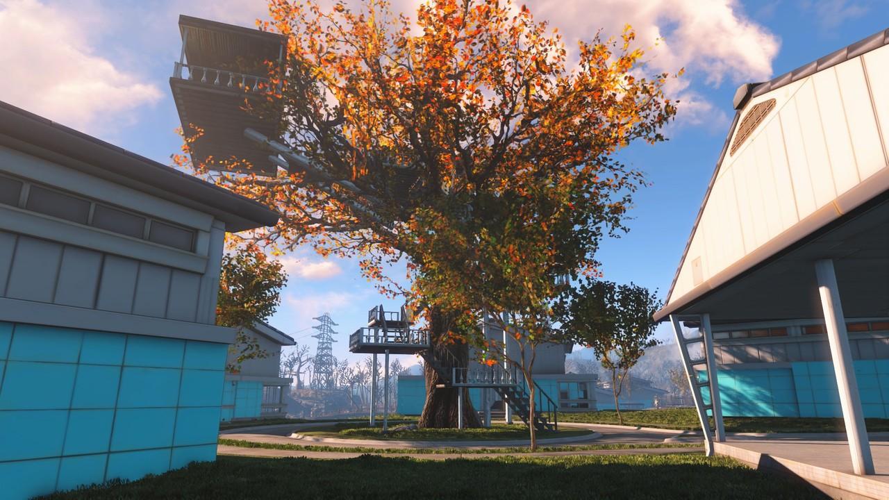 [MOD Fallout Forever] NewSanctuary. V2.7 (Terminado) Izquierda