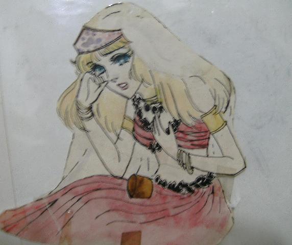 Hình màu Carol trong bộ cô gái sông Nile (Ouke Monshou) - Page 5 Carol_419