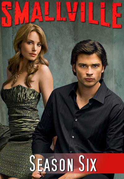 Smallville|T01-T10|Latino-Ingles|1080p|AMZN/HD-DVD/Blu-Ray|217/217|+OST|HEVC-10bit - Página 3 Season06-poster