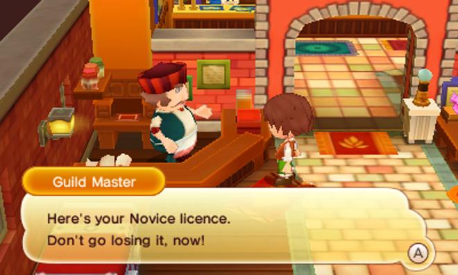 [3DS]Fantasy Life 10972358_6