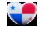 NORMAS DE LATIN CASSIOPEIA  (leer antes de postear) - Página 2 Panama_heart_icon_64