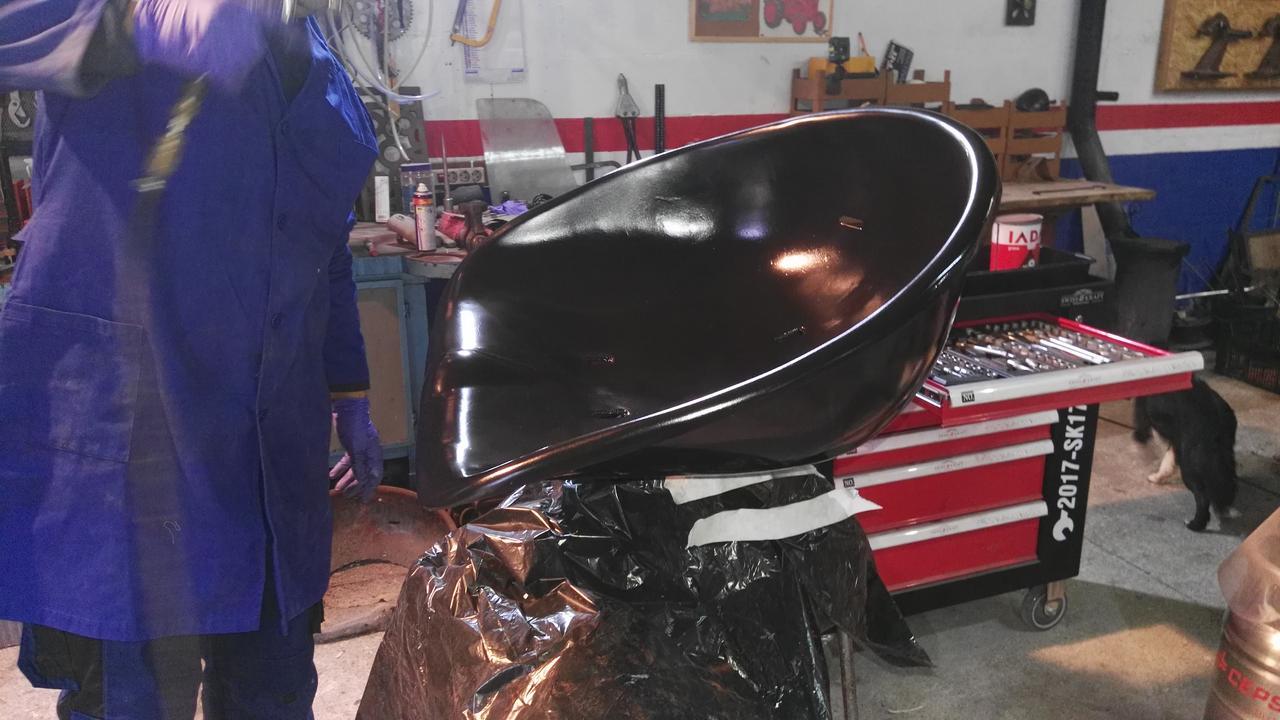 [Hanomag Barreiros R-335S] Presentación y restauración de mi tractor IMG_20180203_114338