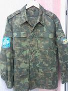 my Ukrainian uniform and gear collection 1995_Ukraine_Ttsko_I