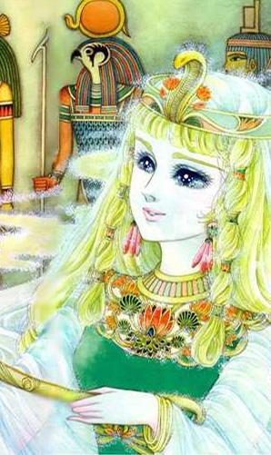 Hình màu Carol trong bộ cô gái sông Nile (Ouke Monshou) - Page 3 Carol_257