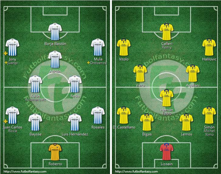 LIGA J3ª: MALAGA CF vs UD LAS PALMAS (Lun 11 Sep 21:00 / GOL TV) MCF_PARTIDO_2