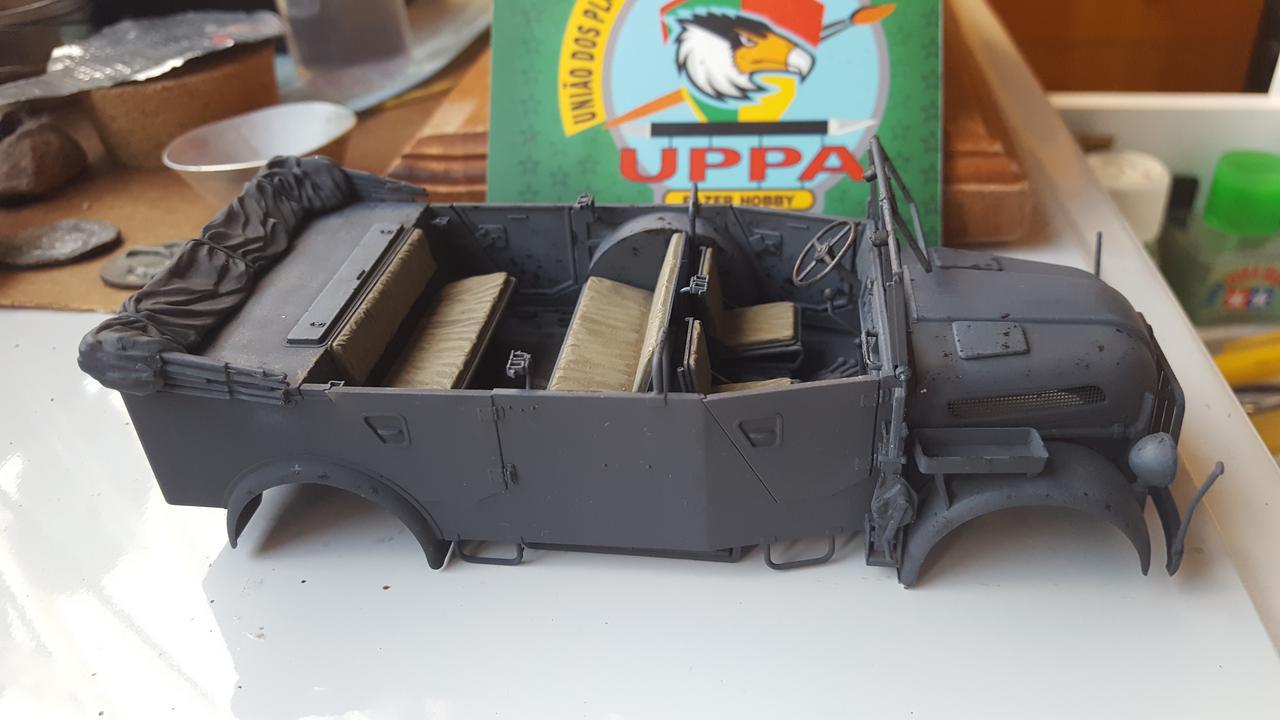 German Steyr Type 1500/01 20180112_192131