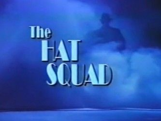 The Hat Squad COMPLETE S01