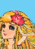 Hình màu Carol trong bộ cô gái sông Nile (Ouke Monshou) - Page 2 Carol_138