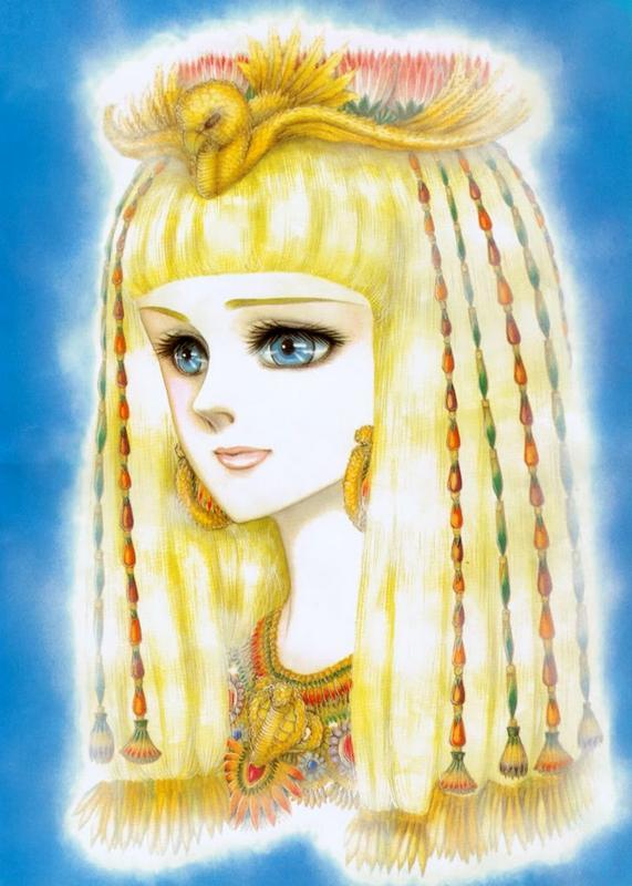 Hình màu Carol trong bộ cô gái sông Nile (Ouke Monshou) - Page 4 Carol_381