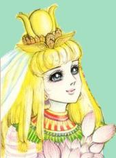 Hình màu Carol trong bộ cô gái sông Nile (Ouke Monshou) - Page 3 Carol_198