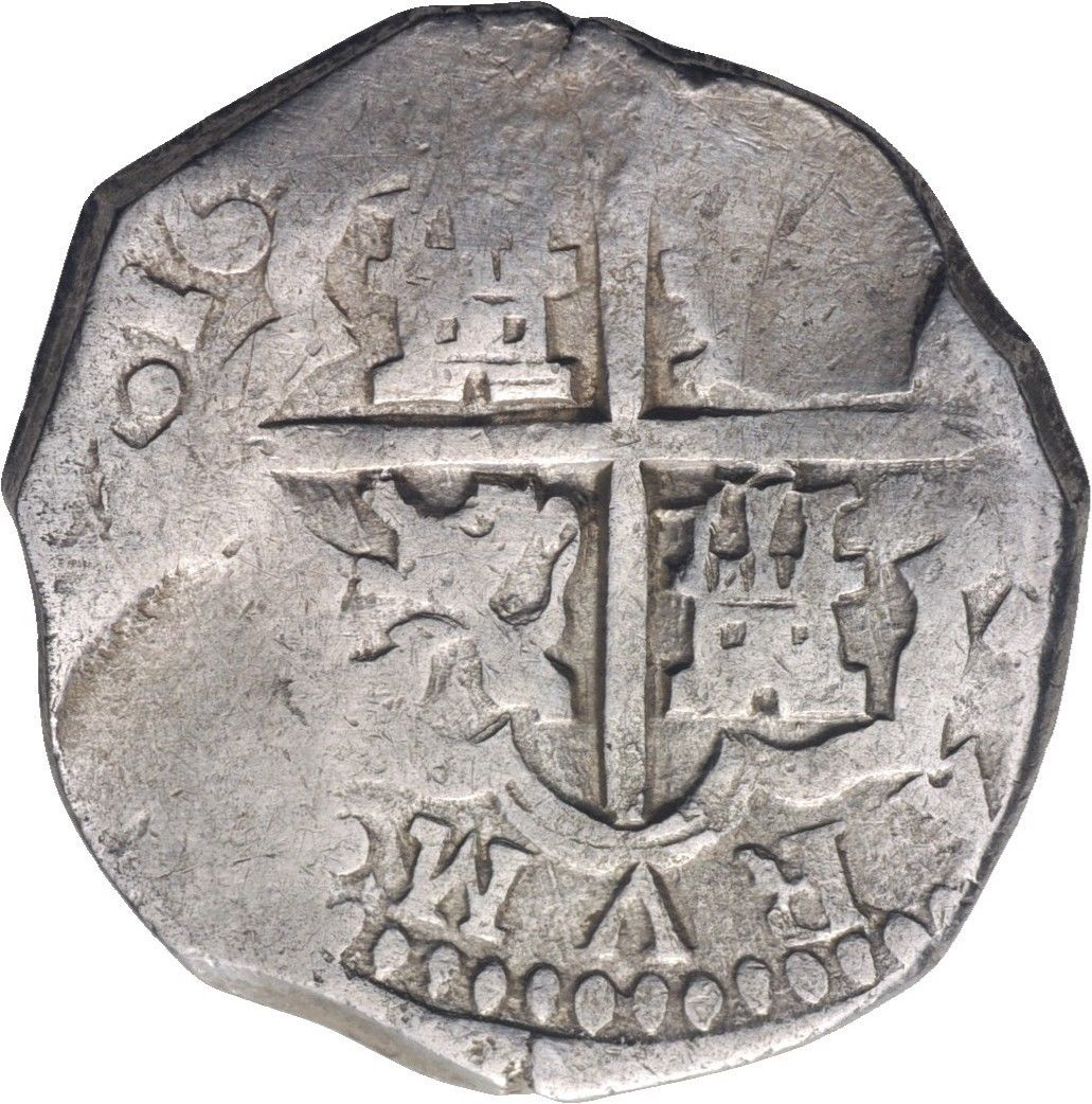 4 reales de Felipe IV peninsulares 57_1