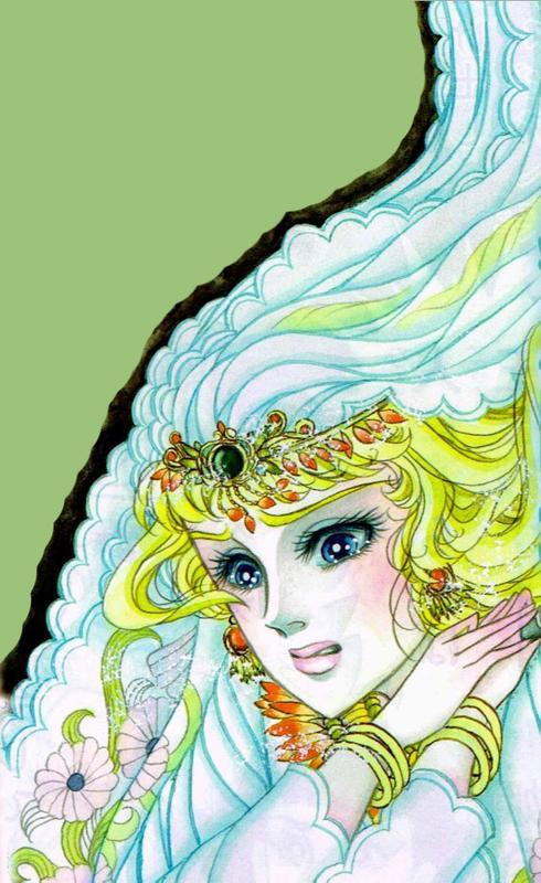 Hình màu Carol trong bộ cô gái sông Nile (Ouke Monshou) - Page 5 Carol_406