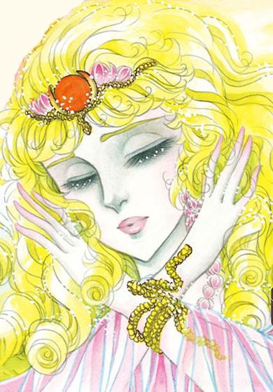 Hình màu Carol trong bộ cô gái sông Nile (Ouke Monshou) - Page 5 Carol_411