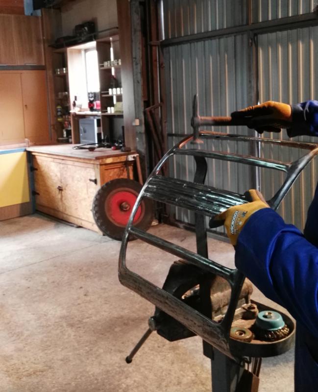 [Hanomag Barreiros R-335S] Presentación y restauración de mi tractor - Página 3 IMG_20180317_210530