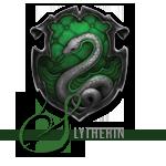 Slytherin. Primer Año. Defensor y Creador de Leyes Mágicas.
