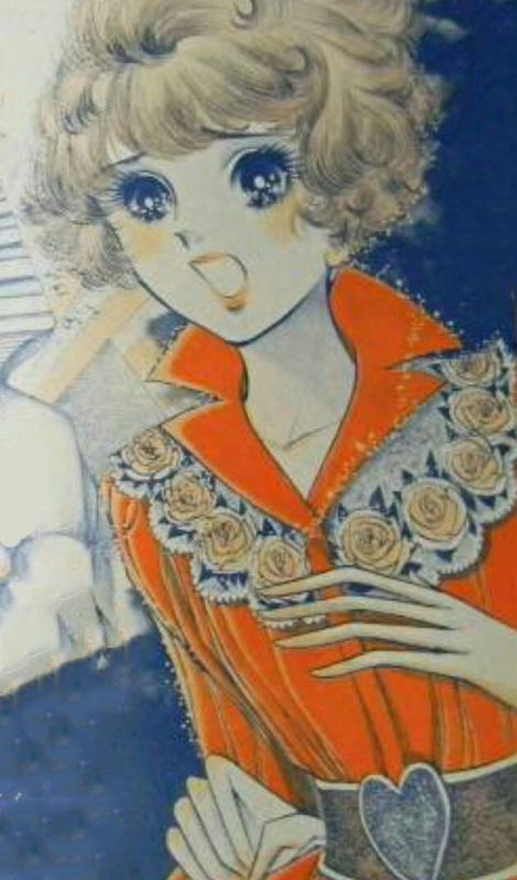 Hình màu Carol trong bộ cô gái sông Nile (Ouke Monshou) - Page 2 Carol_115