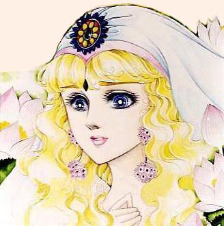 Hình màu Carol trong bộ cô gái sông Nile (Ouke Monshou) - Page 4 Carol_344