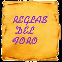 REGLAS DEL FORO