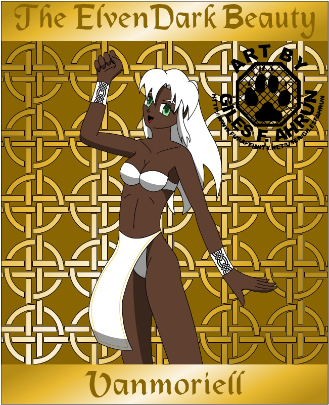 Vanmoriell ~ The Elven Dark Beauty Download_php_id_22
