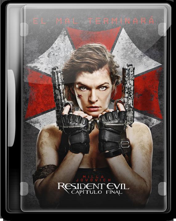 CARÁTULAS DE PELÍCULAS - Página 4 Resident_Evil_El_Cap_tulo_Final