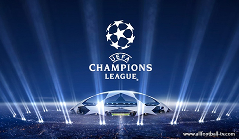 Champions League 2017/2018 - Semifinal - Ida - Liverpool Vs. AS Roma (1080i) (Castellano) Logo_Champions_League