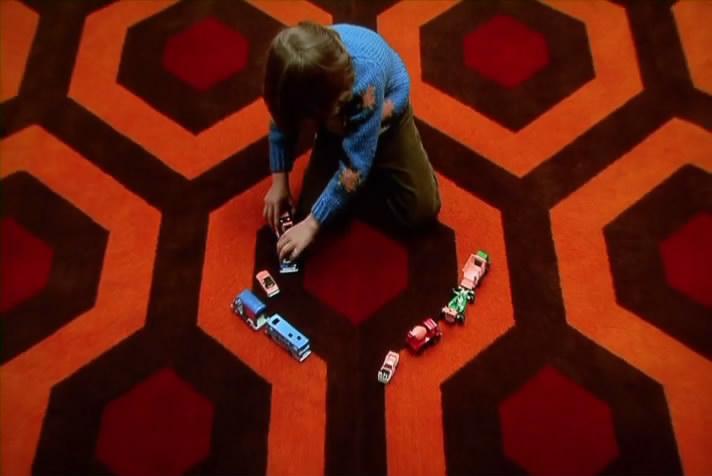 Kubrick's Odyssey: Secrets Hidden in the Films of Stanley Kubrick  (2011) - Part One: Kubrick and Apollo Secrets_Kubrick10