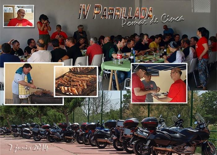 QUEDADA (ARA): V Parrillada de Pomar. 06 Junio 2015 Monzon03
