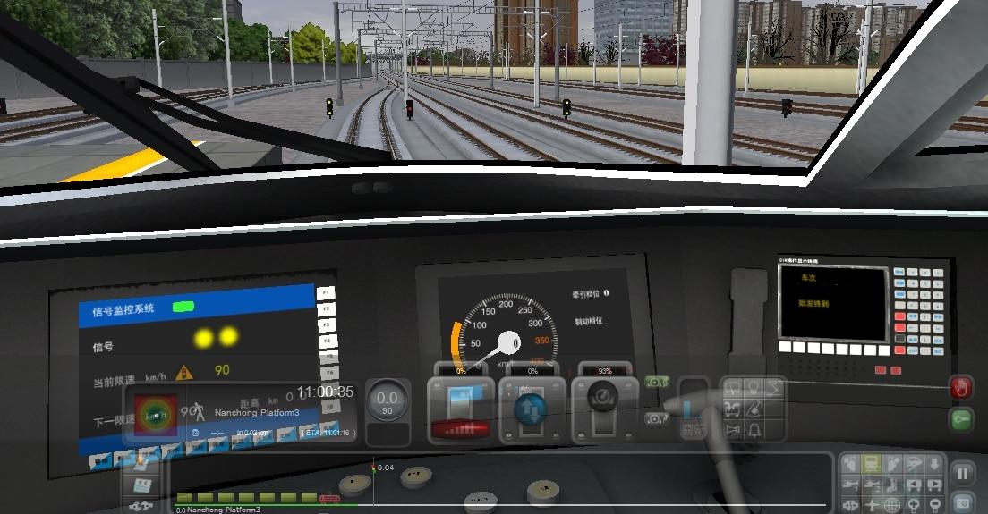 Fotos do Meu Railworks!!!! Trem_Chin_s