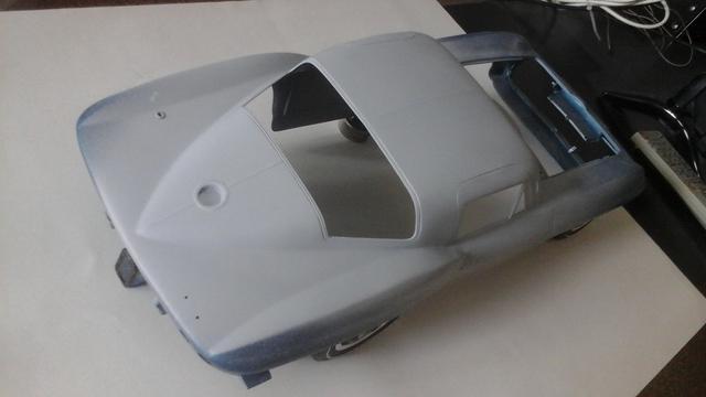 '65 corvette show car 20170921_114353