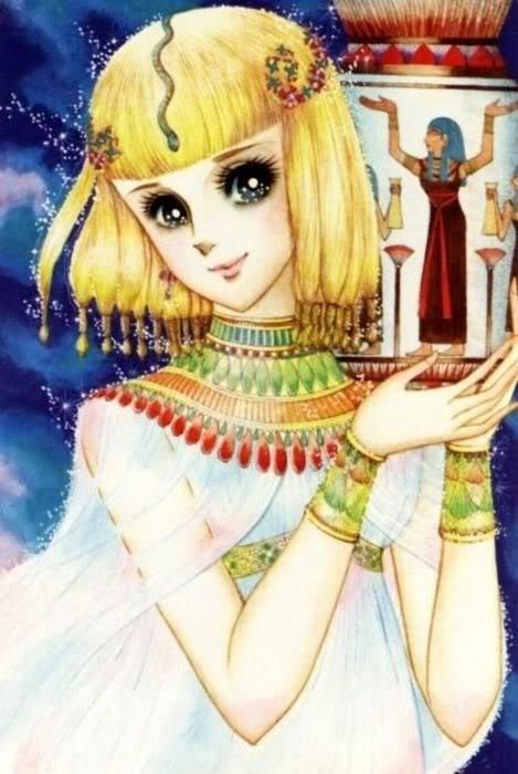 Hình màu Carol trong bộ cô gái sông Nile (Ouke Monshou) - Page 4 Carol_389