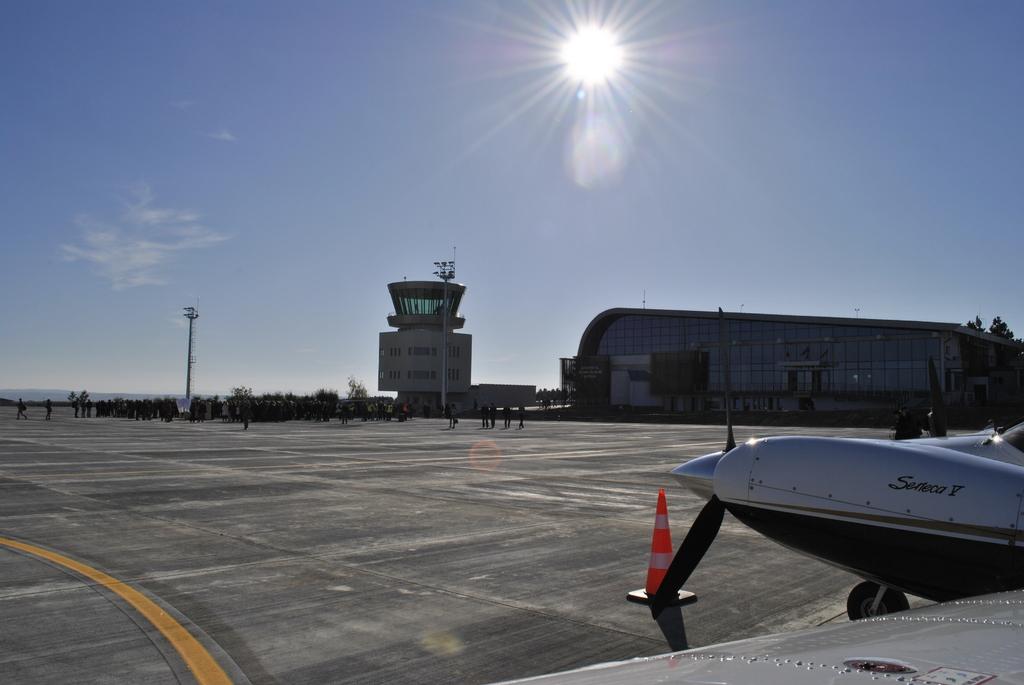 AEROPORTUL SUCEAVA (STEFAN CEL MARE) - Lucrari de modernizare - Pagina 5 DSC6483
