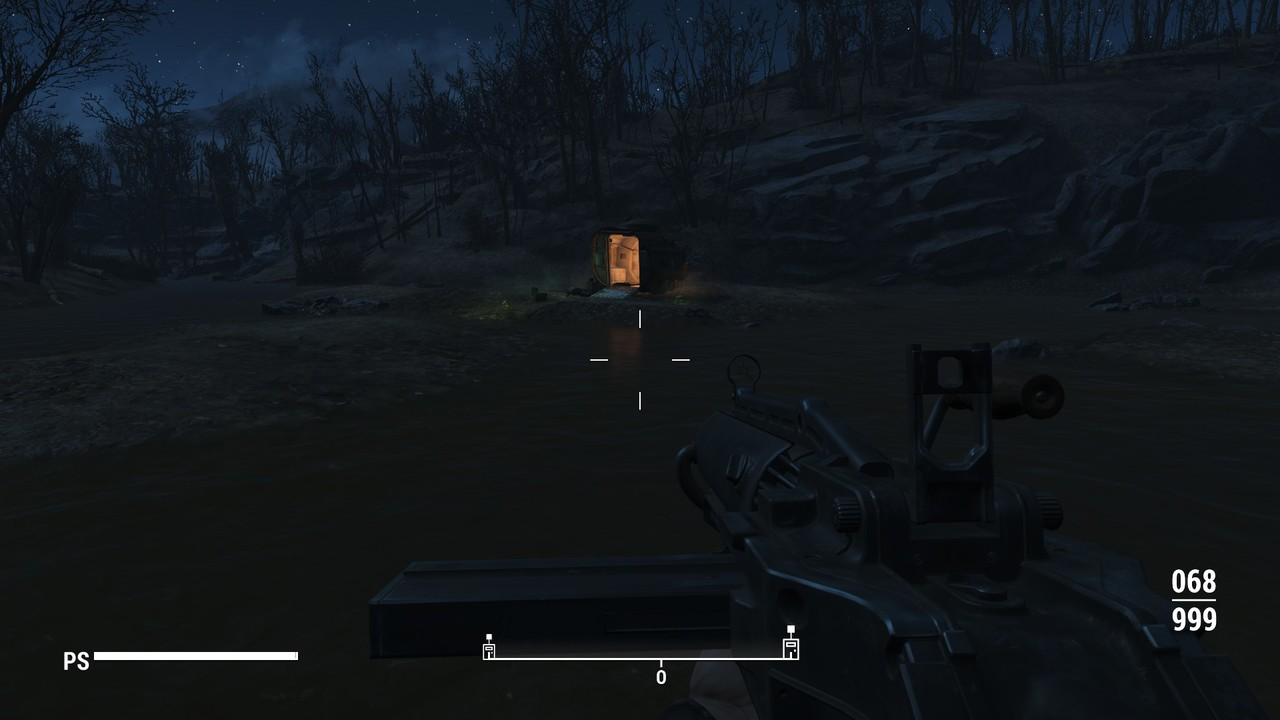 [MOD Fallout Forever] NewSanctuary. V2.7 (Terminado) Casco