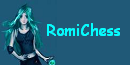 The Elusive Creature Romi_Chess