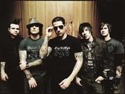 Avenged Sevenfold Avenged_Sevenfold