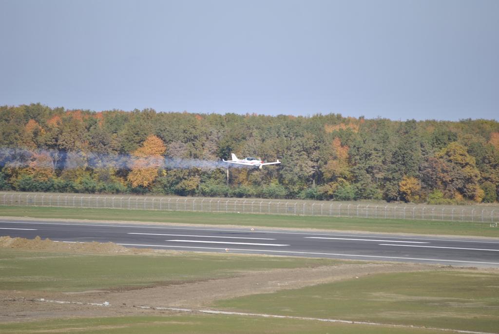 AEROPORTUL SUCEAVA (STEFAN CEL MARE) - Lucrari de modernizare - Pagina 5 DSC6382