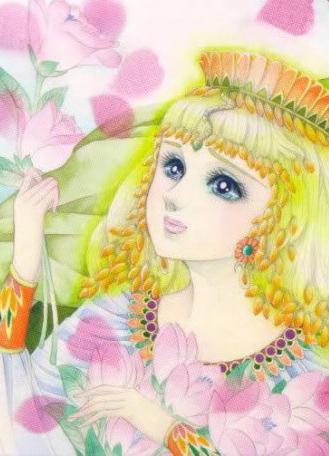 Hình màu Carol trong bộ cô gái sông Nile (Ouke Monshou) - Page 5 Carol_462