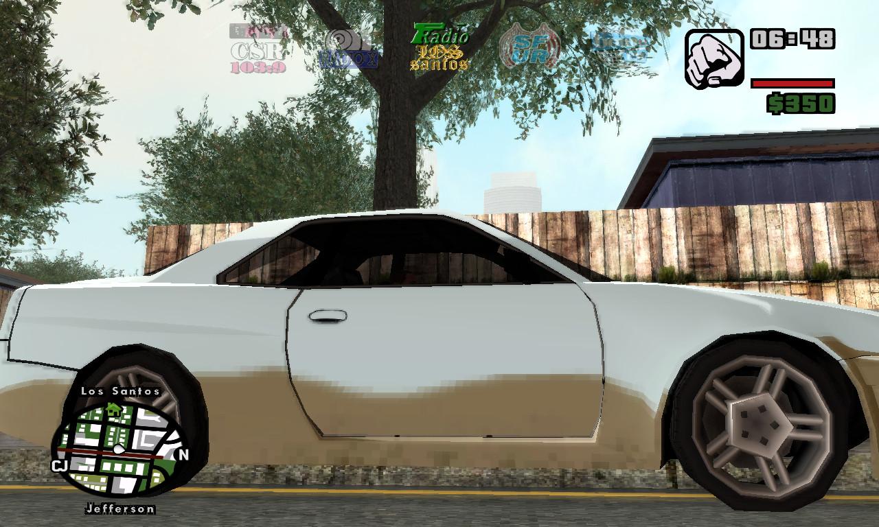 Crash & BUGs with added Cars :{ Car