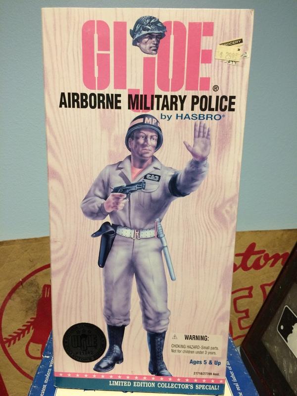 Airborne MP Image