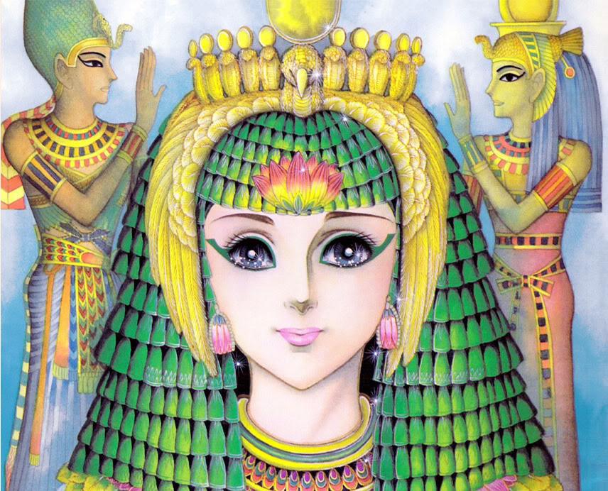Hình màu Carol trong bộ cô gái sông Nile (Ouke Monshou) - Page 5 Carol_399