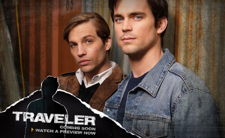 Traveler COMPLETE S01