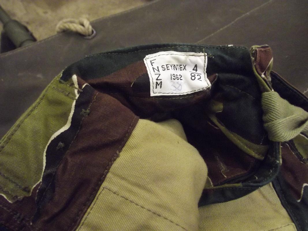 Naval Jigsaw Trousers DSCF4961