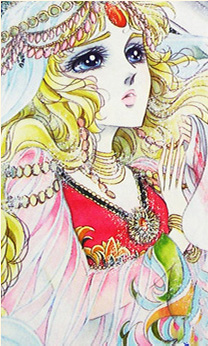 Hình màu Carol trong bộ cô gái sông Nile (Ouke Monshou) - Page 4 Carol_363