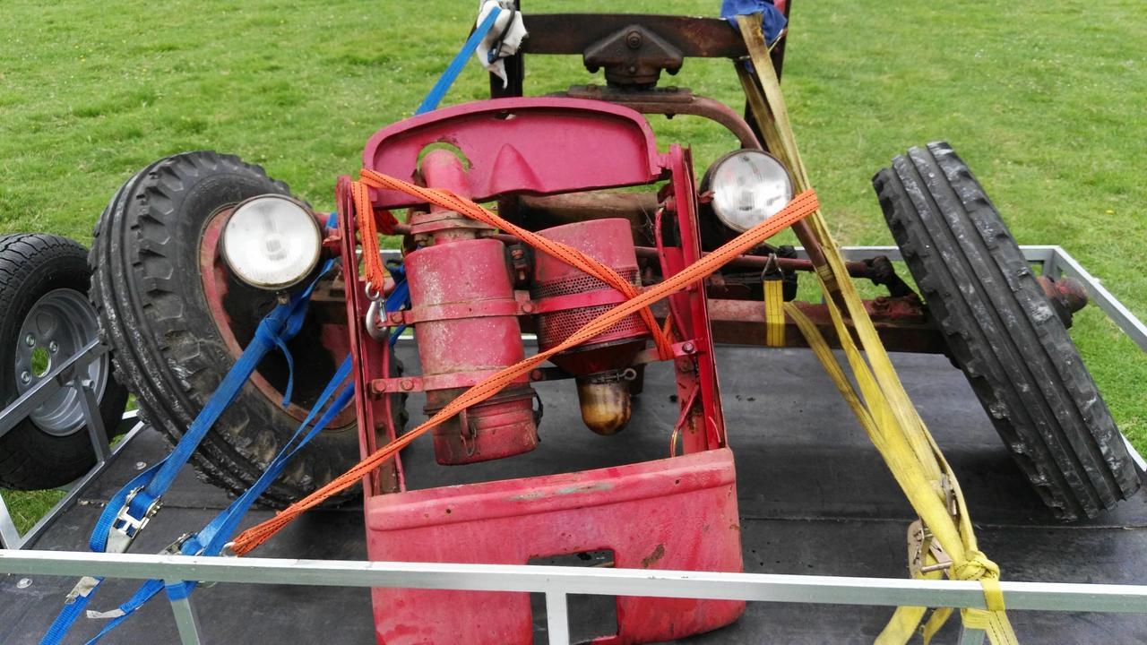 [Hanomag Barreiros R-335S] Presentación y restauración de mi tractor IMG_20170907_124130