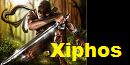 The Rodent And The Wasp Xiphos