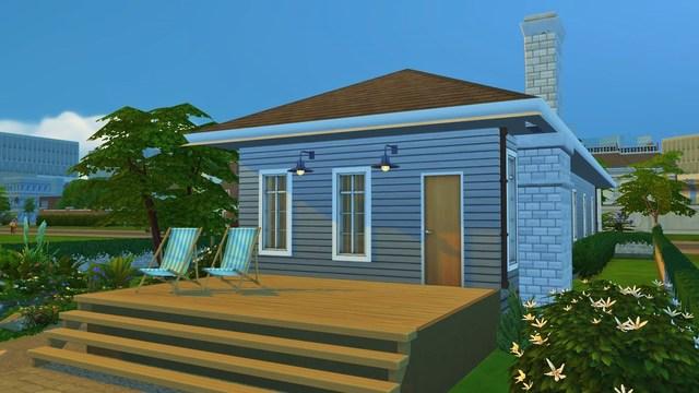 Stavba podle půdorysu Houseplan Houseplan03