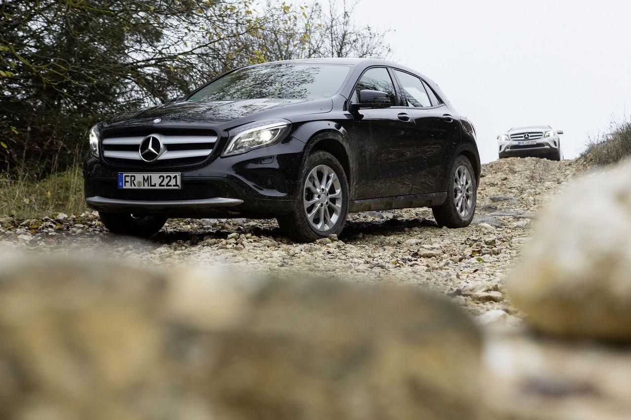 Mercedes quer mudar nomes dos seus SUVs 13_C1238_006